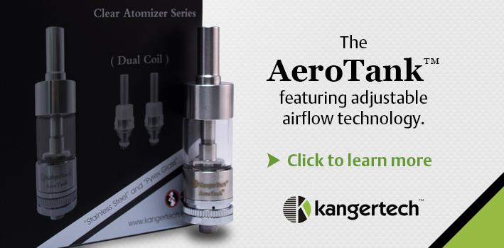 Kanger Aerotank