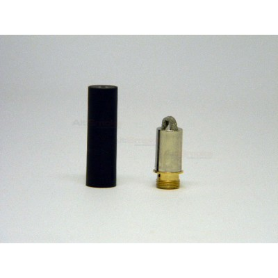 306 - v2 Low Resistance Atomizers