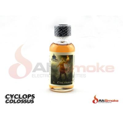 Colossus - Cyclops Vapor