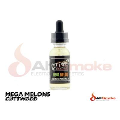Cuttwood - Mega Melons