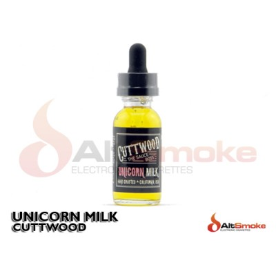 Cuttwood - Unicorn Milk