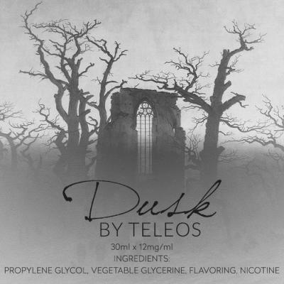 Dusk - Teleos Eliquid