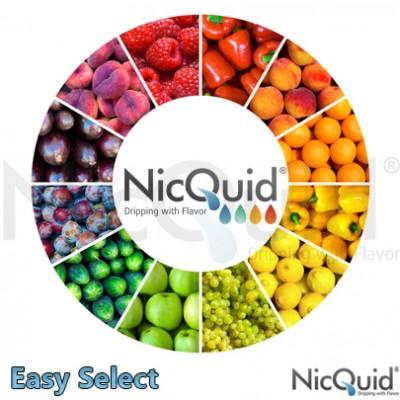 NicQuid - Easy Select