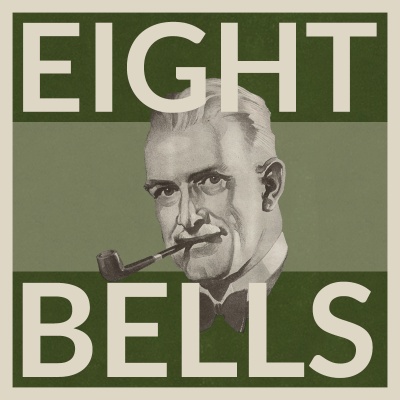 Teleos - Eight Bells