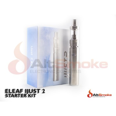 Eleaf IJust 2 Starter Kit