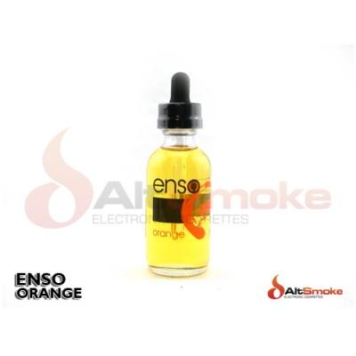 Enso - Orange