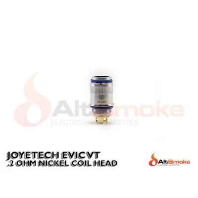 Joyetech eVic VT Ni200 Replacement Head