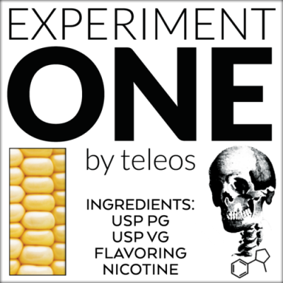 Teleos - Experiment One