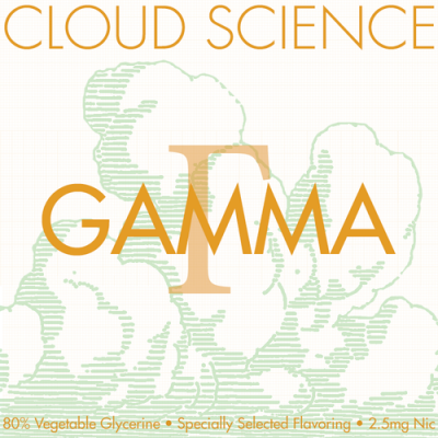 Cloud Science - Gamma
