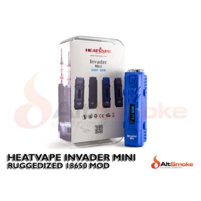 Heatvape - Invader Mini