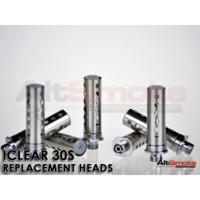iClear 30S Replacement Clearomizer Head