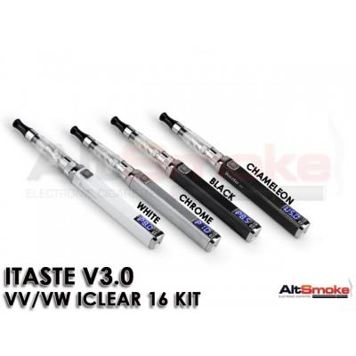 iTaste V3.0 Starter Kit