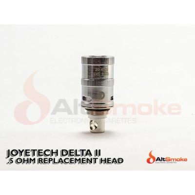 Joyetech Delta II LVC Head