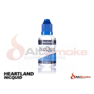 Heartland - NicQuid