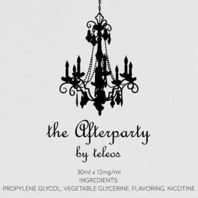 Teleos - the Afterparty