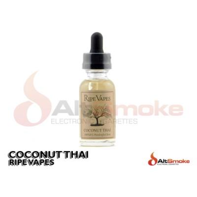 Coconut Thai - Ripe Vapes
