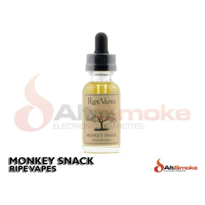 Monkey Snack - Ripe Vapes