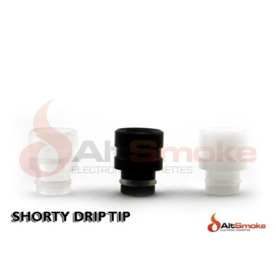 Shorty Drip Tips