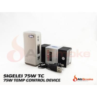 Sigelei TC 75w