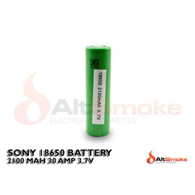 Sony VTC4 2100mAh 30A Rechargeable Battery