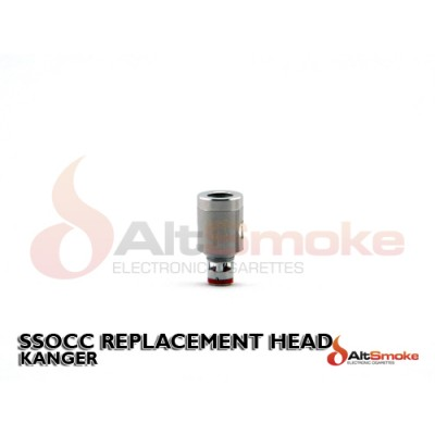 Kanger - SSOCC Replacement Head