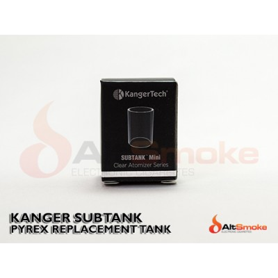 Subtank - Replacement Glass