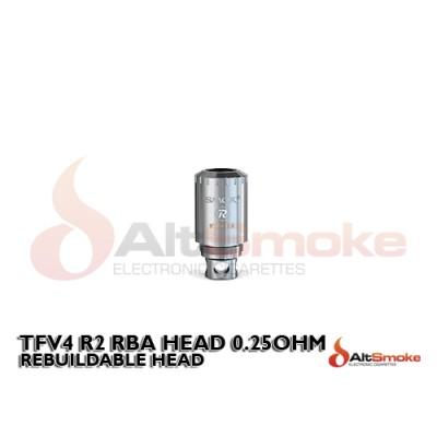 Smok TFV4 R2 RBA