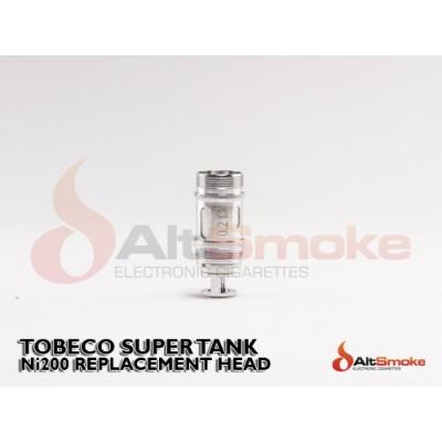 Tobeco Super Tank Ni200 Replacement Head