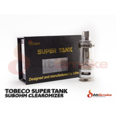 Super Tank by Tobeco