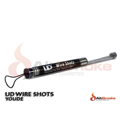 UD Wire Shots