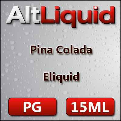 AltLiquid - Pina Coloda
