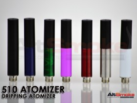 510 Replacement Atomizer