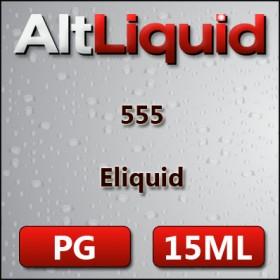 AltLiquid - 555