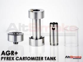 AGR+ Pyrex Carto Tank