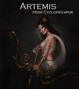 Artemis - Cyclops Vapor