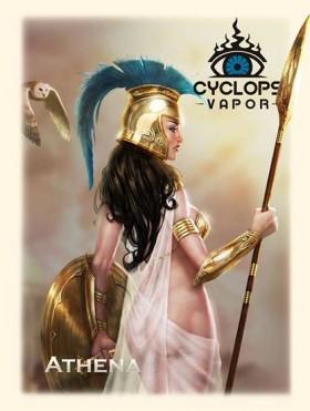 Athena - Cyclops Vapor