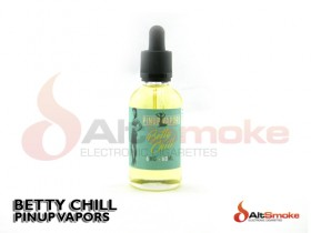 Pinup Vapor - Betty Chill