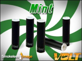 Volt Mintt - Cartomizers (5pk)