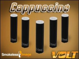 Volt Cappuccino- Cartomizers (5pk)