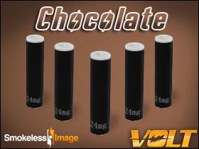 Volt Chocolate - Cartomizers (5pk)