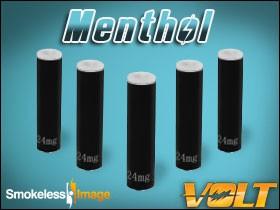 Volt Ice Menthol - Cartomizers (5pk)