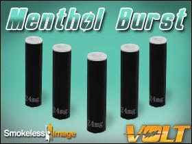 Volt Menthol Burst - Cartomizers (5pk)