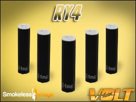 Volt RY4 - Cartomizers (5pk)