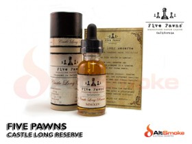 Castle Long Reserve - Five Pawns