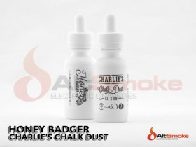 Charlies Chalk Dust - Honey Bader