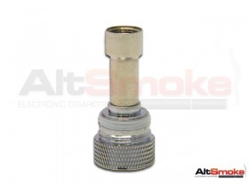 Vision Clearomizer - Replacement Metal Stem/Bottom