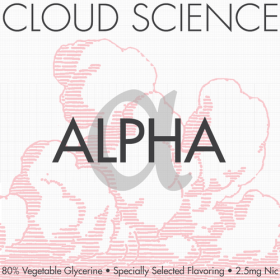 Alpha - Cloud Science