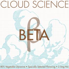Cloud Science - Beta
