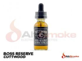 Cuttwood - Boss Reserve