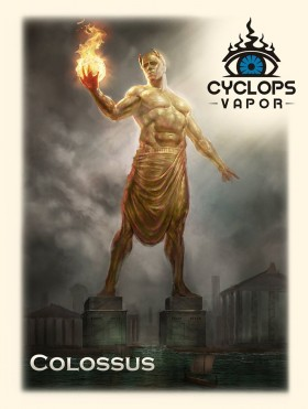 Colossus - Cyclops Vapor
